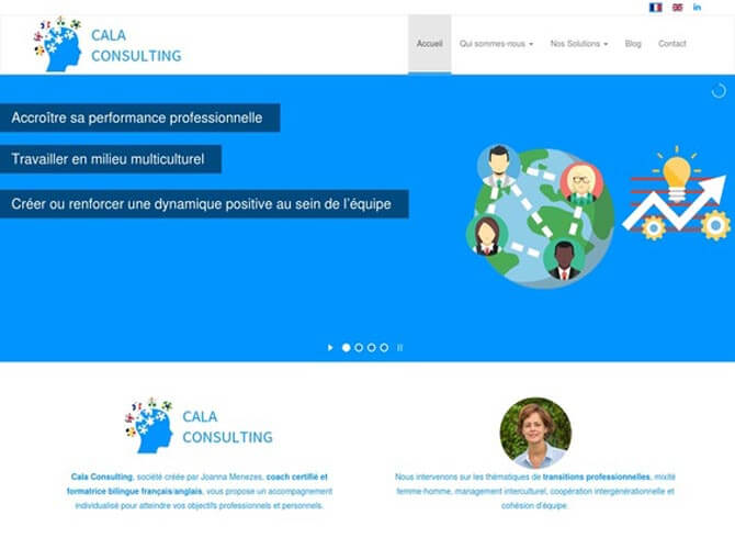 Cala Consulting