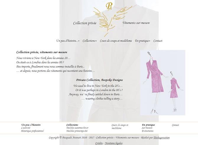 Pasquale Arcouët - Collection privée