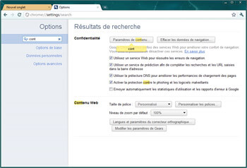 min-google-chrome-options